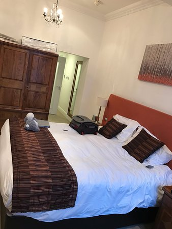 Waterhead Hotel: Room 10