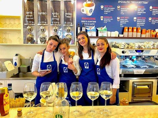 Image result for bottega del caffe venice cafe dersut