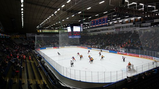 Tampere Ice Stadium
