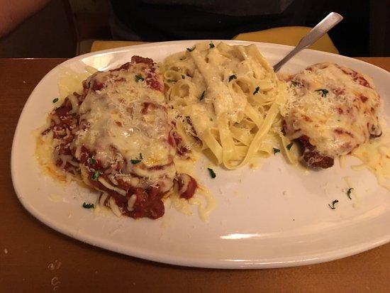 Olive Garden Waterbury Menu Prices Restaurant Reviews Tripadvisor