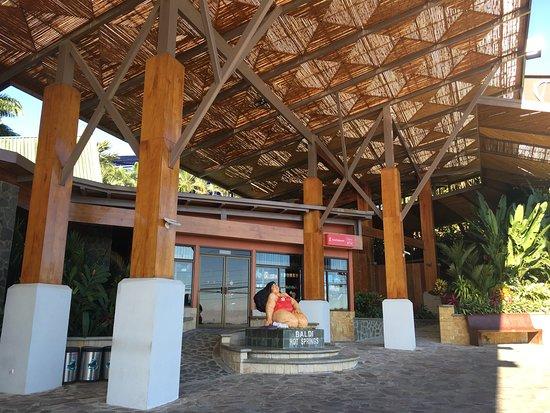 Baldi Hot Springs Hotel Resort & Spa: Baldi.
