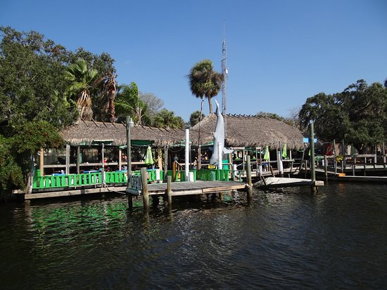 Port Richey, FL: View from the River