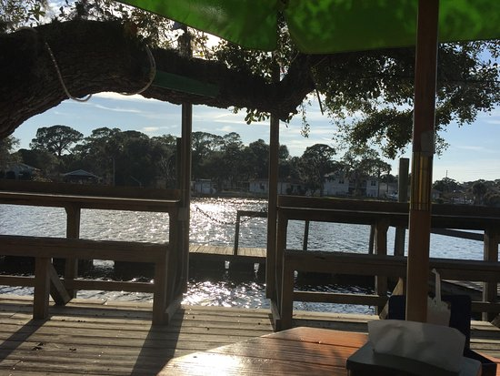 Port Richey, FL: View of the River