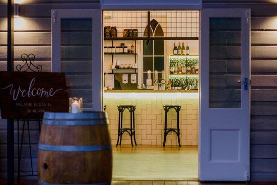 Bellingen, Australia: Our front bar