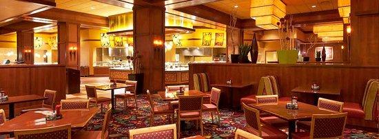 casino buffet shreveport