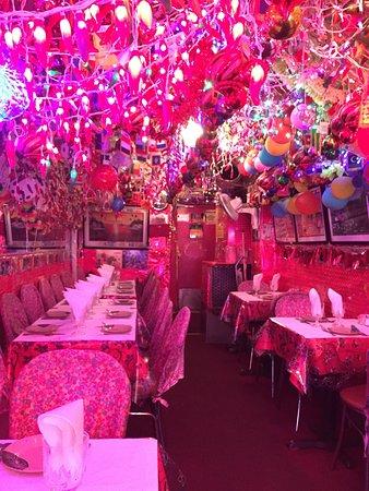 Milon Restaurant: photo0.jpg