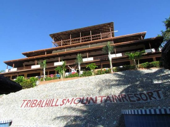 Tribal Hills Mountain Resort