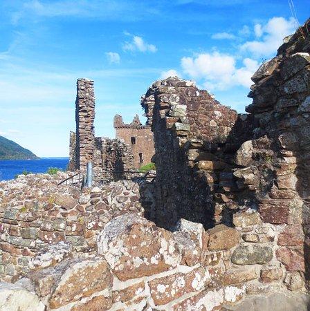 Urquhart Castle: Urqhuart Castle