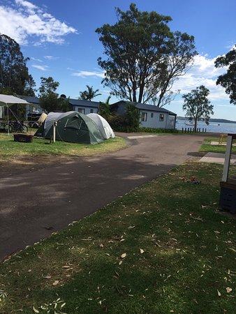Mannering Park, Australia: C7 view