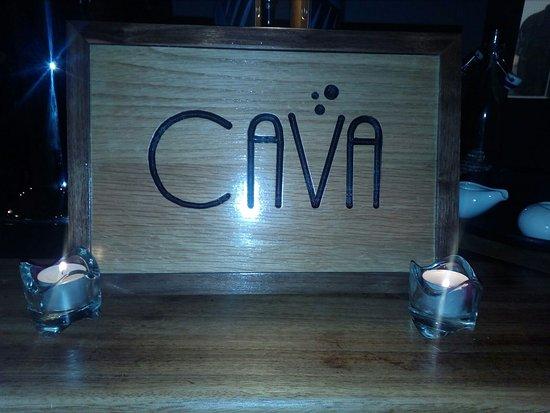 Carlow, Irland: Amazing food ..