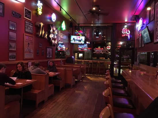 Mogies Pub And Restaurant Eau Claire Prices