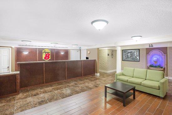 Austell, GA: Front Desk / Lobby
