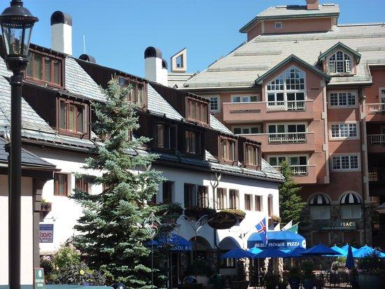 Avon, CO: Park Hyatt Beaver Creek Resort and Spa