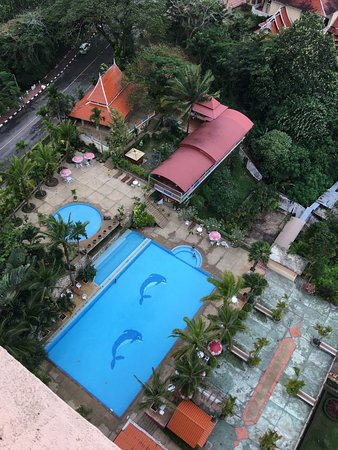 Betong Merlin Hotel