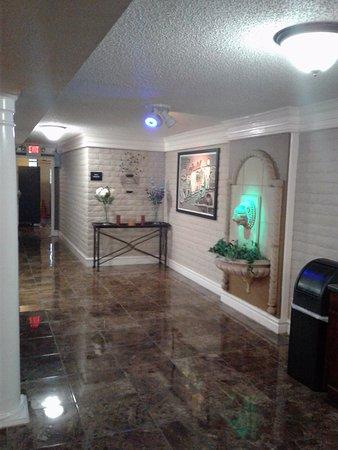 Austell, GA: Lobby