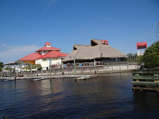 Port Richey, FL: Another Tiki Bar