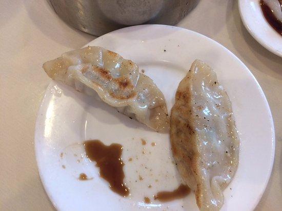 Duluth, GA: 焼き餃子