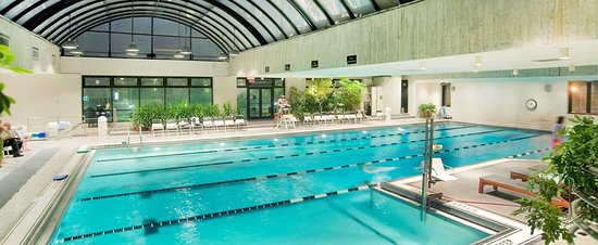 Manhattan Plaza Health Club