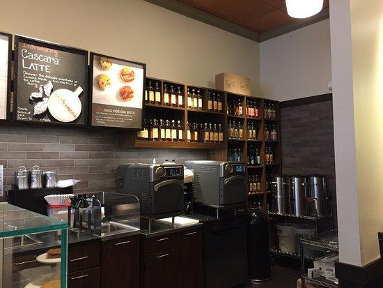 Avon, OH: Starbucks