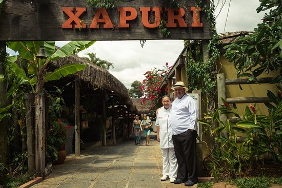 Photo of Brazilian Restaurant Xapuri at Rua Mandacaru, 260, Belo Horizonte 31237027, Brazil