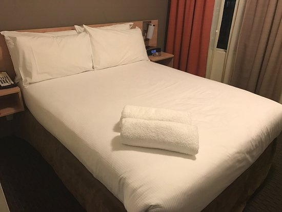 โรงแรมไอบิสเพิร์ธ: photo1.jpg