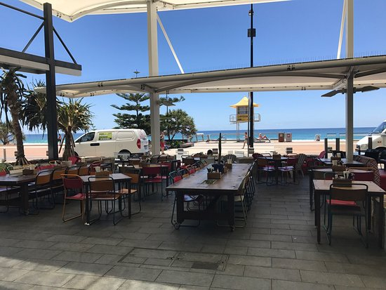 Mexican Restaurants In Surfers Paradise