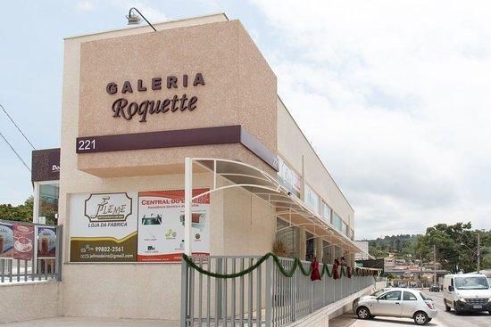 Galeria Roquette