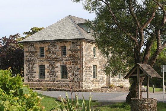 Kerikeri, نيوزيلندا: The Stone Store - Kerikeri