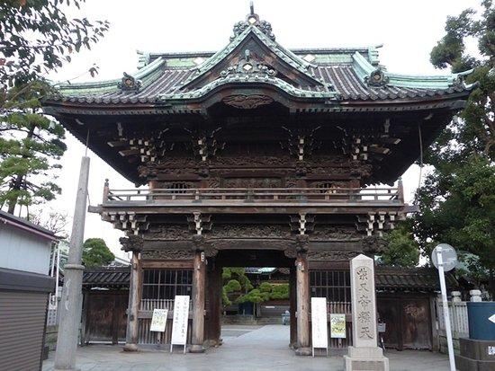 Restauranter i Katsushika