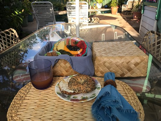 Tutu (Two) Mermaids on Maui Bed and Breakfast照片