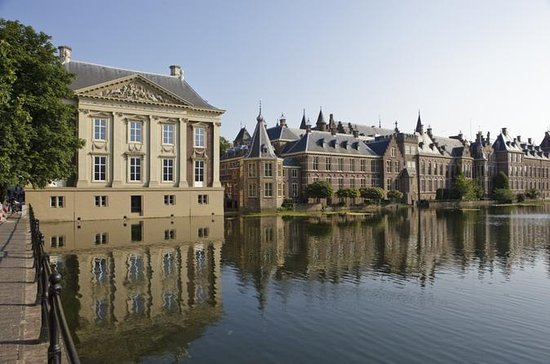 Private Tour: Den Haag-Rundgang ...