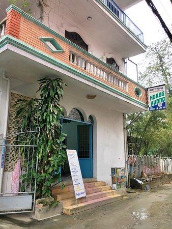 Hoang Huong Guest House