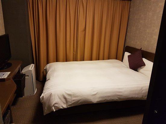 Dormy Inn Premium Kyoto Ekimae: 20170123_161256_large.jpg