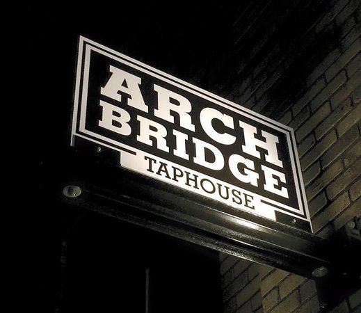 Arch Bridge Tap House