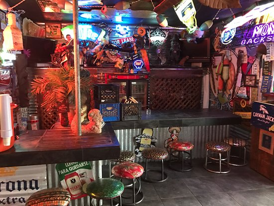 Giligin S Sand Bar Scottsdale Downtown Scottsdale