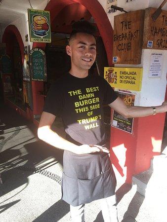 Cafe San Angel