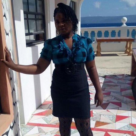 Port-de-Paix, เฮติ: Lorina Hotel