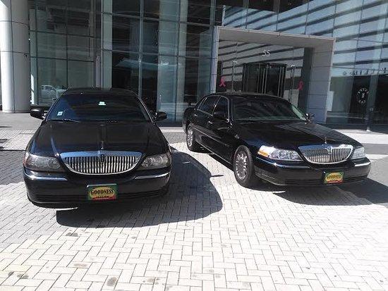 Goodness Limousine & Transportation Svcs
