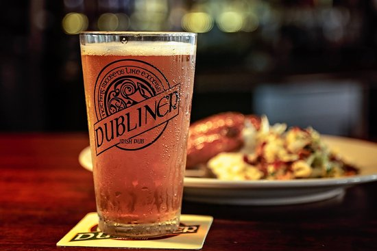 Photo of Irish Pub Dubliner at 435 Plaza Real, Boca Raton, FL 33432, United States
