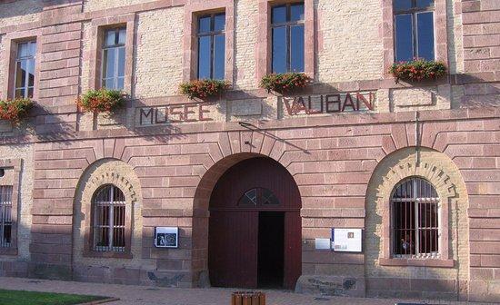 Neuf-Brisach - Musée Vauban