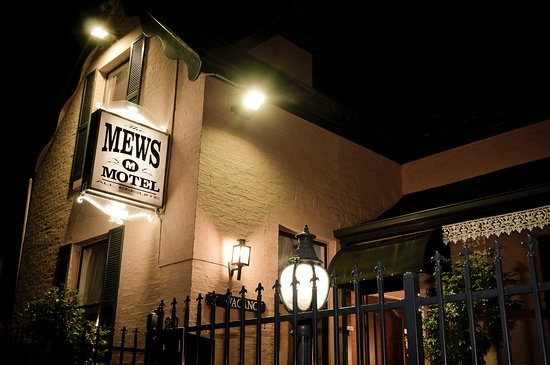 Photo of The Mews Motel Launceston