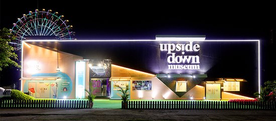 Upside Down Museum