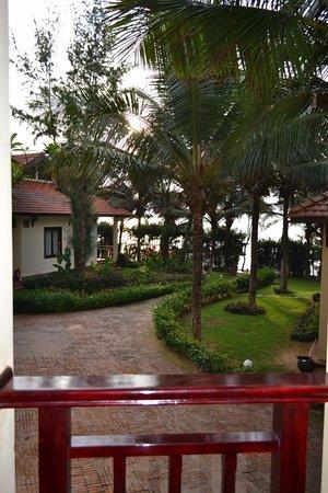 Golden Coast Resort and Spa Bild