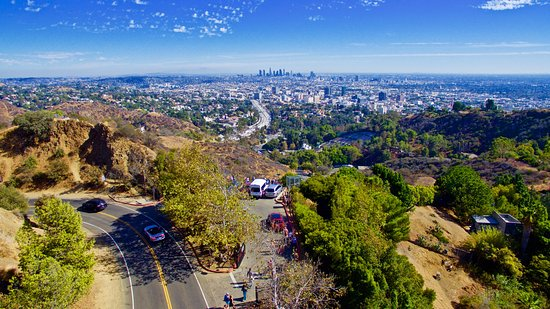 Hollywood Tourz - Los Angeles Sightseeing Tours