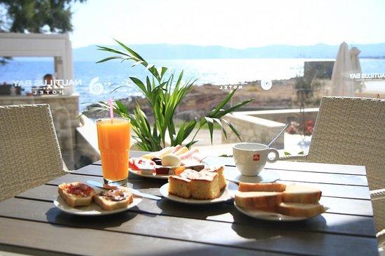 諾緹勒斯海灣酒店照片