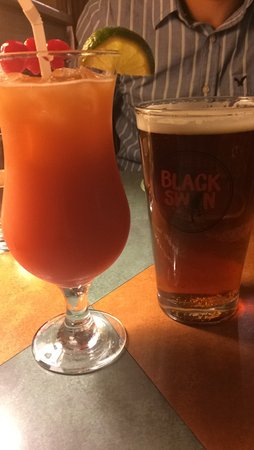 Annex Room Restaurant & Inn: Drinks