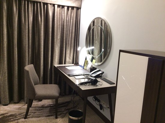 Ascott Makati: photo0.jpg