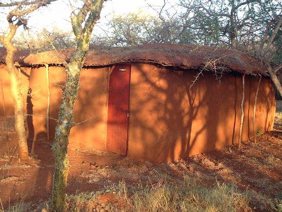 Muteleu Maasai Traditional Village, Hotels in Amboseli Eco-system