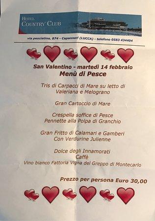 Gragnano, Włochy: ❤️