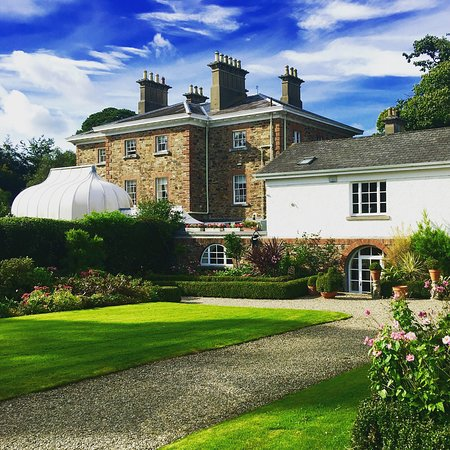 Photo of Marlfield House Hotel Gorey